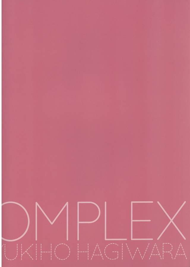 【同人】LOVE COMPLEX【アイドルマスター】