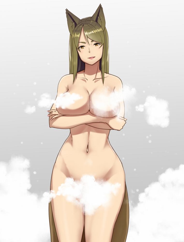 【たまには巨乳もいいよね】巨乳の裸画像★ part3