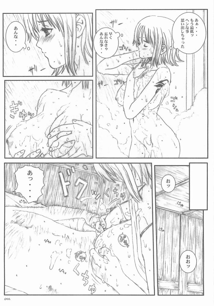 【同人】空想実験 vol.5★【ワンピース】