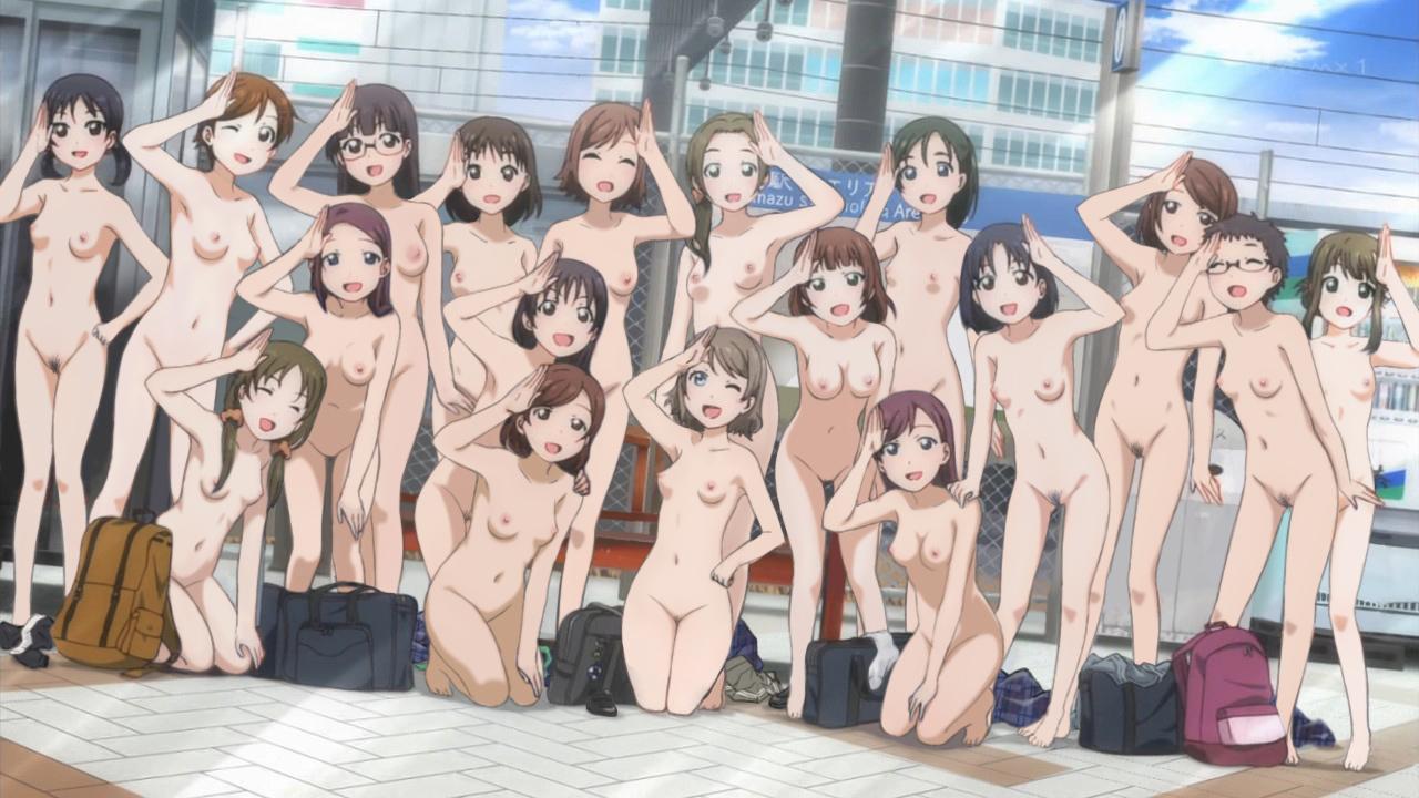 【ラブライブ!】ラブライブ!シリーズの剥ぎコラ画像☆ part7