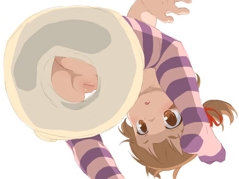 【ランダム画像】ランダムな二次エロ画像(ロリ&貧乳) part37