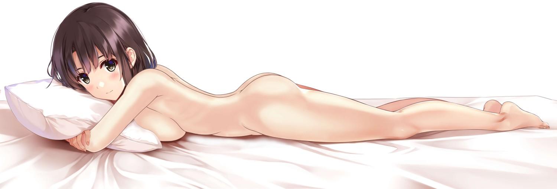 【冴えカノ】冴えない彼女の育てかたの剥ぎコラ画像☆ part2